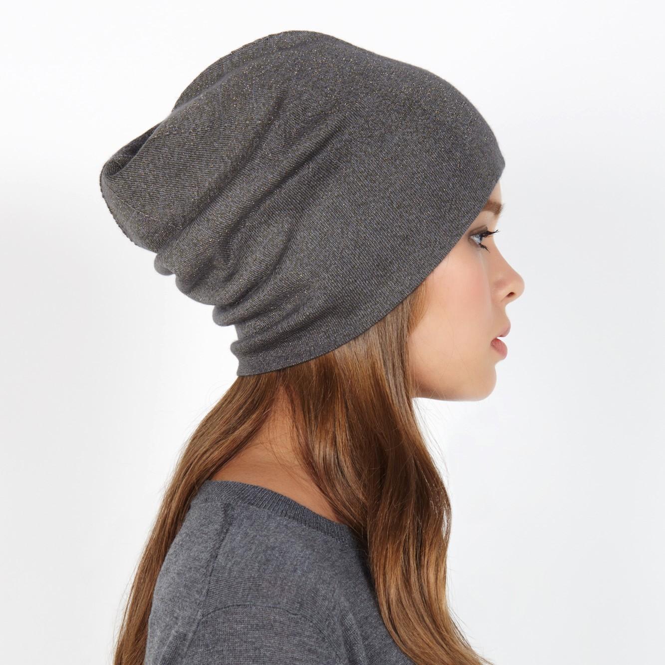 Golden slate hat