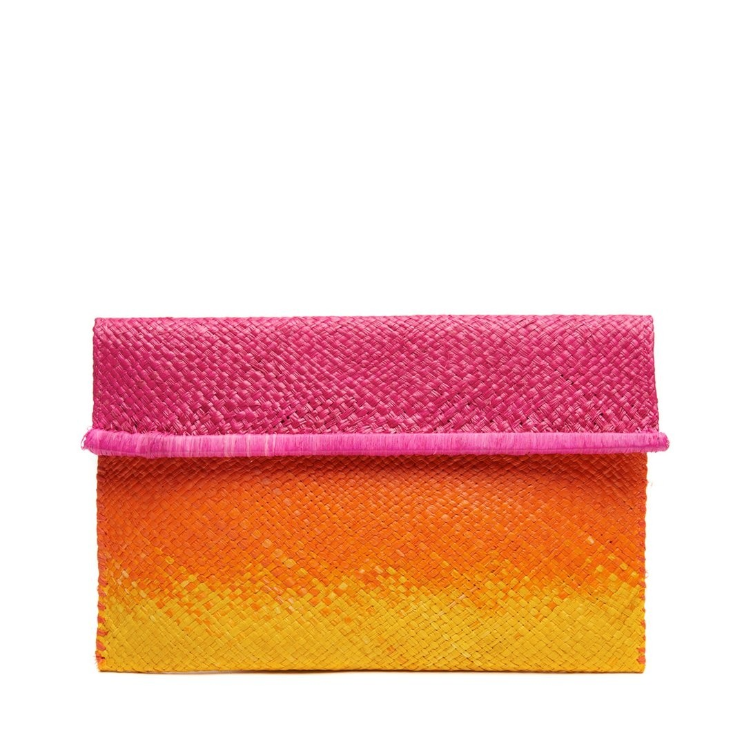 Ariel Clutch Sunrise