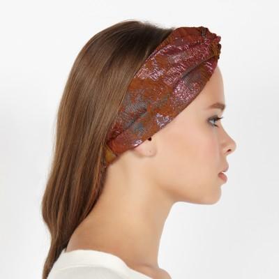 Daylily headband
