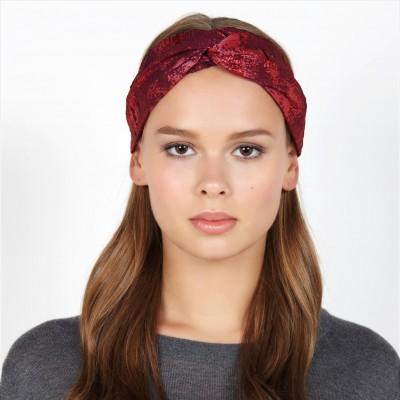 Anemone headband