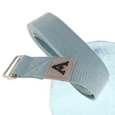 Aladastra Yoga strap bleu ciel