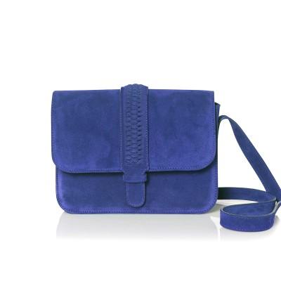Colette Shoulder Bag Midnight Blue