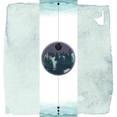 Aladastra Moonlit forest Mat