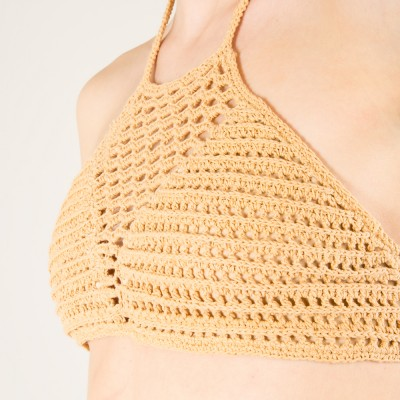Sand Halter Bikini