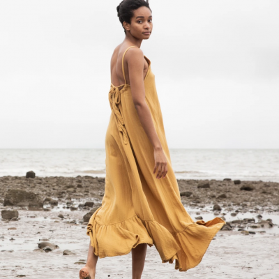 Belmira Sun dress
