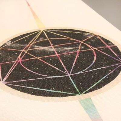 Aladastra Zodiac Mat