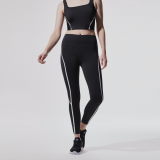 linear legging